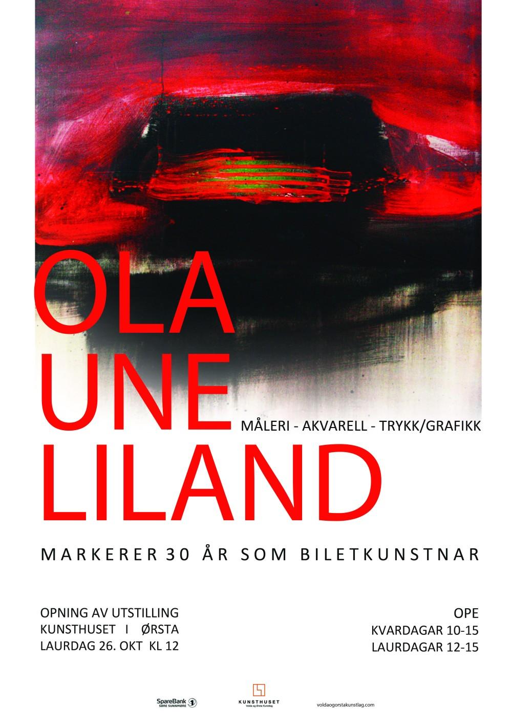 ola liland 2